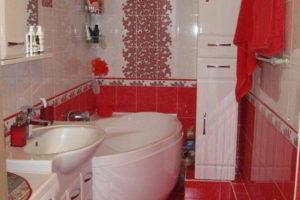 дизайн ванной в хрущевке фото 51