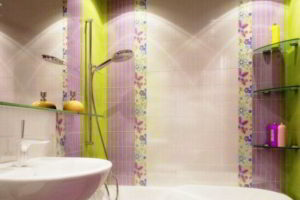 дизайн ванной в хрущевке фото 54