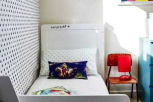 интерьер комнаты для мальчика фото 15
