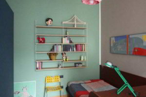 интерьер комнаты для мальчика фото 23