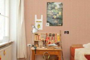 интерьер комнаты для мальчика фото 26