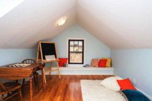 интерьер комнаты для мальчика фото 34