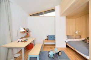 интерьер комнаты для мальчика фото 43