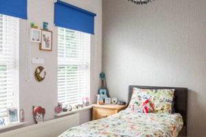 интерьер комнаты для мальчика фото 48