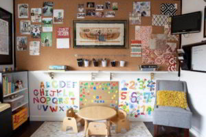 интерьер комнаты для мальчика фото 8