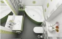 интерьер ванной комнаты 3 кв м фото