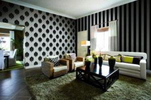 интерьер зала в квартире фото 3