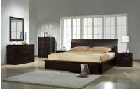 как правильно расположить кровать в спальне по фен шуй