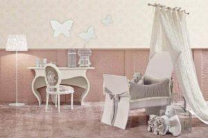 комната для малыша фото 11