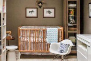 комната для малыша фото 12