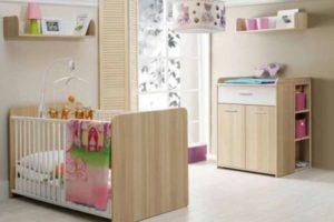 комната для малыша фото 14