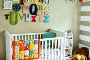 комната для малыша фото 21