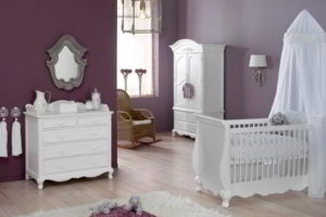 комната для малыша фото 22