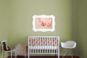 комната для малыша фото 24
