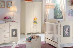комната для малыша фото 36