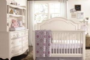 комната для малыша фото 40