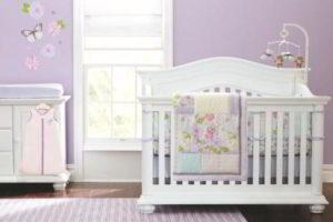 комната для малыша фото 43