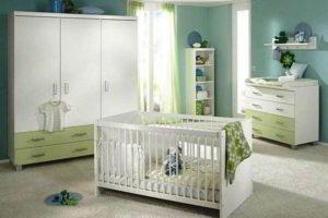 комната для малыша фото 47