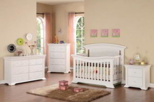 комната для малыша фото 48