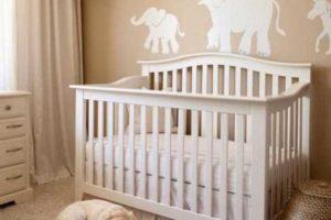 комната для малыша фото 9
