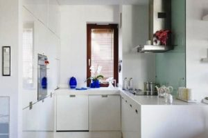 кухня в хрущевке дизайн фото 26