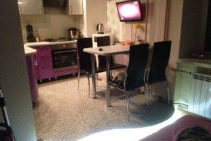 кухня в хрущевке дизайн фото 42
