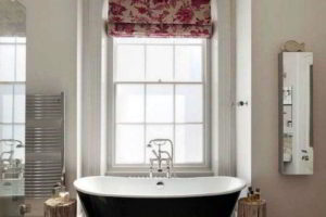 люстра в ванной фото 15