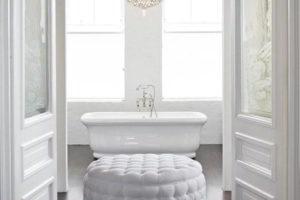 люстра в ванной фото 21