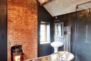 люстра в ванной фото 56