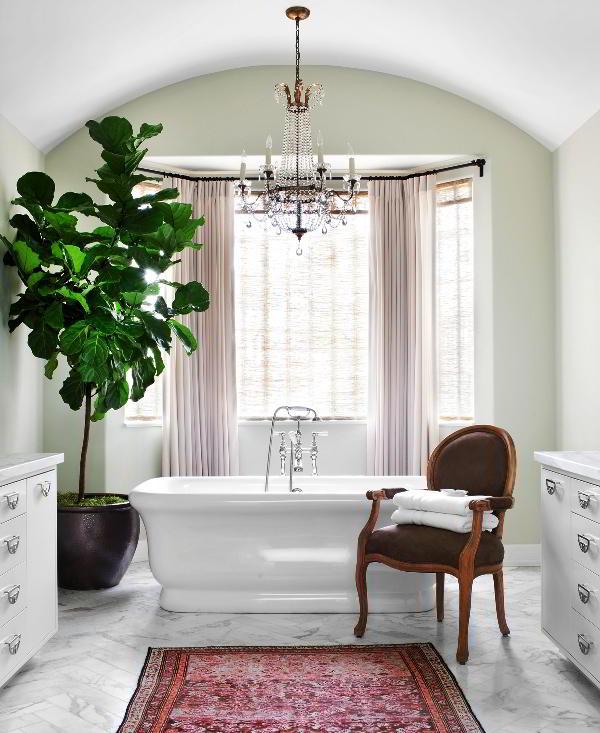 люстра в ванную фото 9