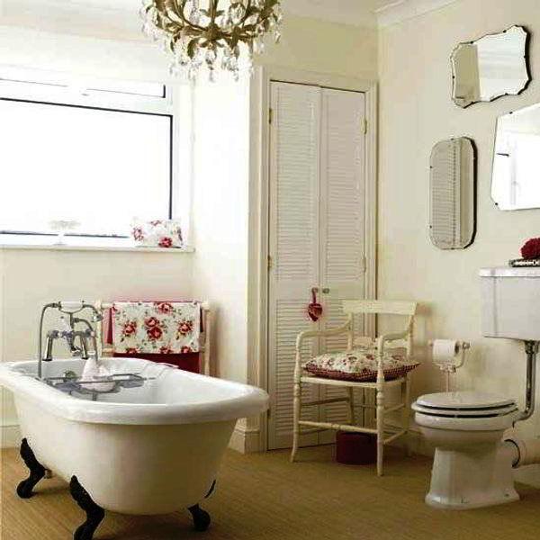 маленькая ванная фото 7