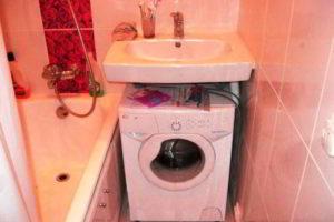 ванная комната 3 кв.м фото 13