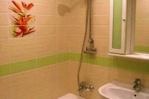 ванная комната 3 кв.м фото 14