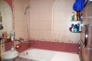 ванная комната 3 кв.м фото 15
