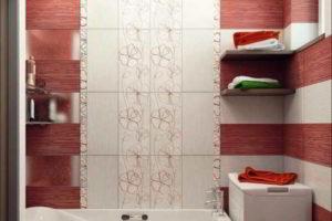ванная комната 3 кв.м фото 17