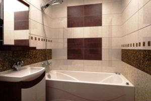 ванная комната 3 кв.м фото 21