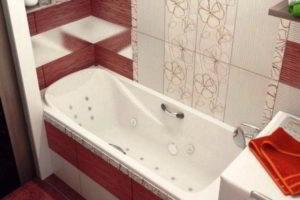 ванная комната 3 кв.м фото 22