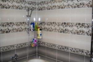 ванная комната 3 кв.м фото 27