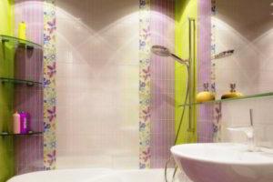 ванная комната 3 кв.м фото 30