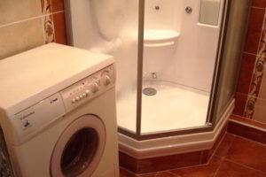 ванная комната 3 кв.м фото 35