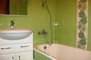 ванная комната 3 кв.м фото 9
