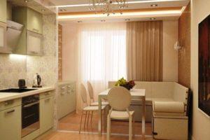 оформление стен кухни фото 28