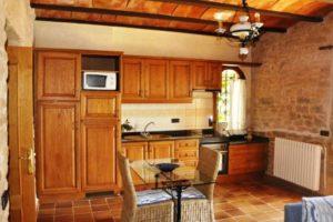 оформление стен кухни фото 36