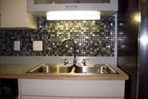 оформление стен кухни фото 8