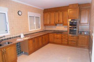 оформление стен кухни фото 9