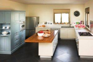 остров на кухне фото 13
