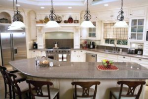 остров на кухне фото 21