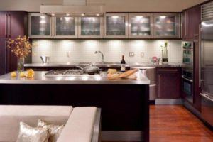 остров на кухне фото 23