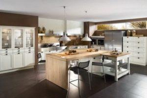 остров на кухне фото 25