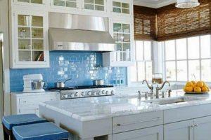 остров на кухне фото 32
